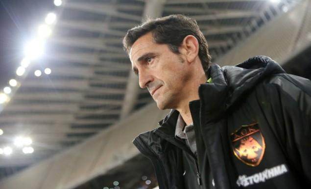Χιμένεθ: «Έχω μερικούς σούπερ παίκτες στην ΑΕΚ» | Pagenews.gr