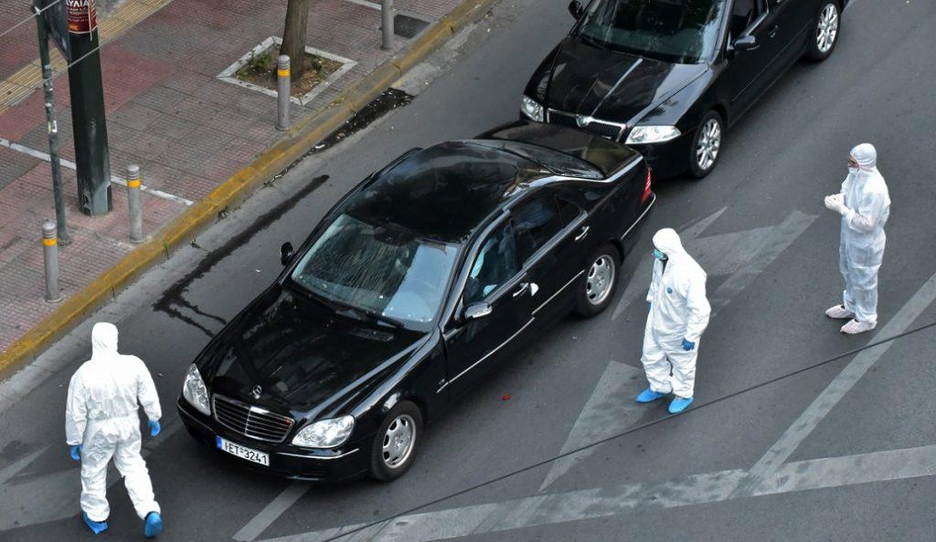 Στέιτ Ντιπάρτμεντ: H Eλλάδα πρόθυμος εταίρος στις προσπάθειες αντιμετώπισης της τρομοκρατίας | Pagenews.gr