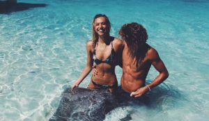 Αυτά τα ζώδια αναζητούν παραλίες γυμνιστών το καλοκαίρι | Pagenews.gr