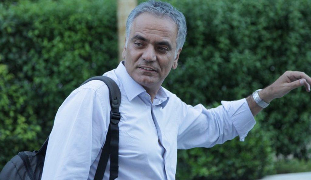 Σκουρλέτης – Ψινάκης: Συνάντηση για ζητήματα που απασχολούν τον Δήμο Μαραθώνα   Pagenews.gr
