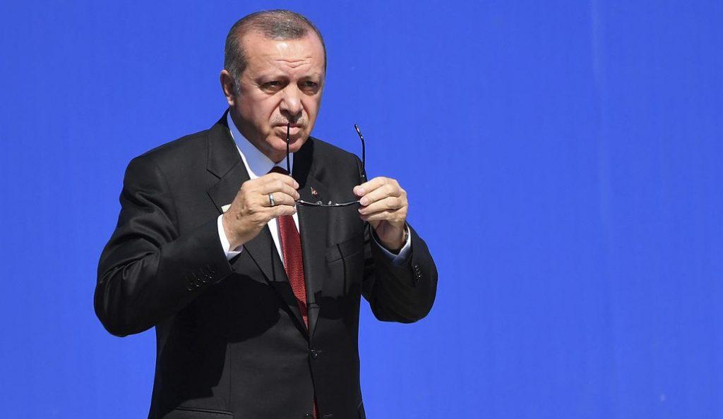Απειλεί και πάλι η Τουρκία: Ο Ταγίπ Ερντογάν θα δώσει εντολή για χτύπημα στην Μεσόγειο   Pagenews.gr