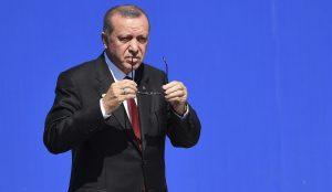Ερντογάν: Η επίθεση στην οικονομία μας είναι σαν επίθεση στη σημαία μας (vid)   Pagenews.gr