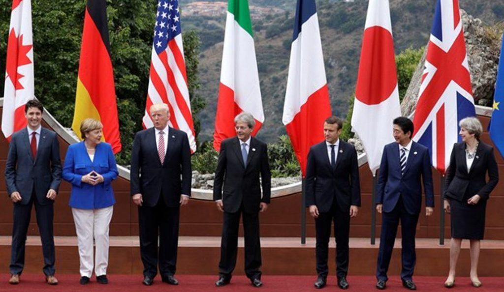 Ρωσία, Βόρεια Κορέα και Ιράν στο «μενού» της συνόδου των ΥΠΕΞ της G7 | Pagenews.gr