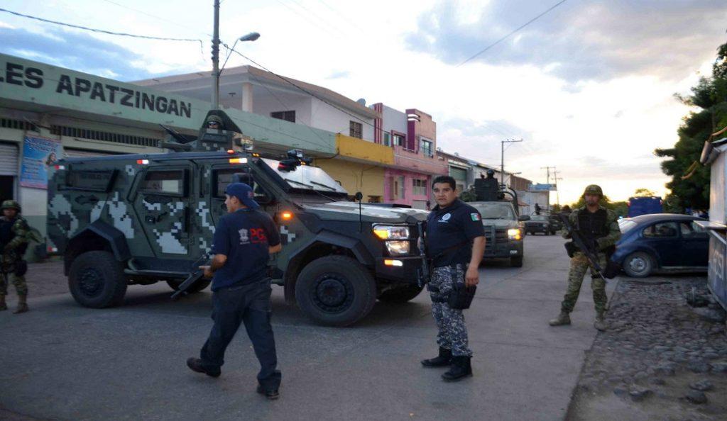 Μεξικό: Δολοφονήθηκε ο επικεφαλής ασφάλειας κρατικού διυλιστηρίου | Pagenews.gr