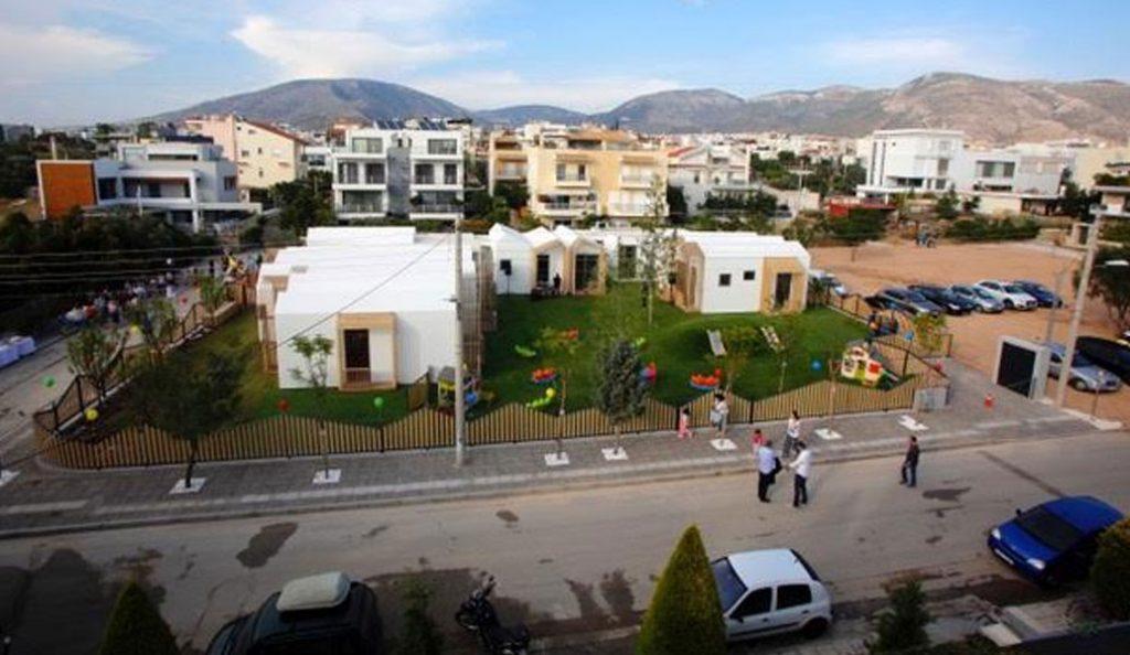 Νέο κανονιστικό πλαίσιο δημοτικών παιδικών σταθμών | Pagenews.gr