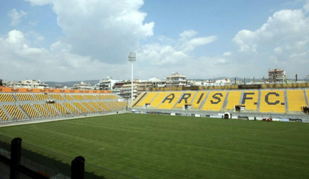 Συναντήθηκαν Κλεώπας και Μυροφορίδης για τα έργα στο Νέο Ρύσιο | Pagenews.gr