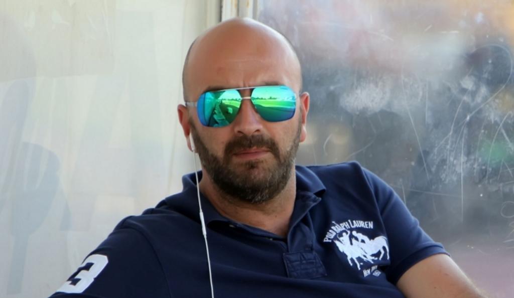 Μυροφορίδης σε παίκτες: «Είμαι απόλυτα ευχαριστημένος, συνεχίστε έτσι, σας πιστεύω»   Pagenews.gr