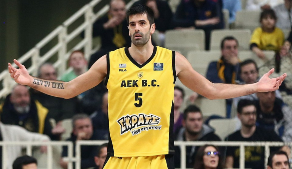 ΑΕΚ: Παίζει με Στρασμπούρ ο Σάκοτα   Pagenews.gr