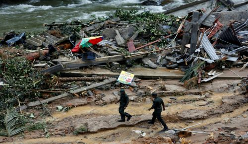 ΣΕΙΣΜΟΣ: Τουλάχιστον 10 νεκροί από νέες δονήσεις στην Ινδονησία   Pagenews.gr