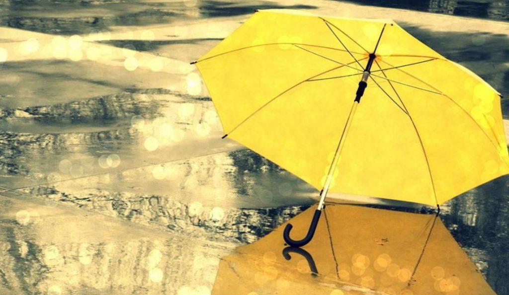 Καιρός: Αύξηση θερμοκρασίας αλλά και βροχές σήμερα | Pagenews.gr