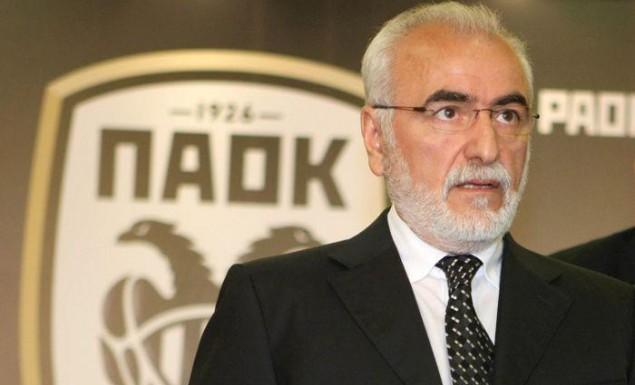 ΓΣ Ηρακλής: «Ιβάν σε ευχαριστούμε για τις ψήφους σε ΕΠΟ και Σούπερ Λίγκα» | Pagenews.gr