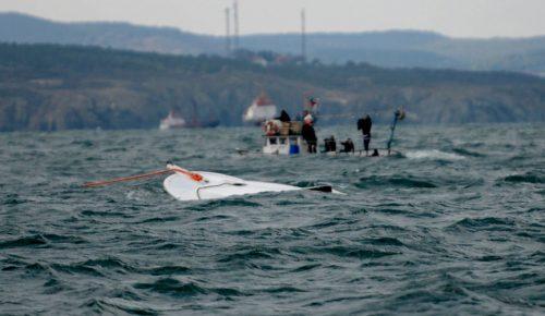 Ναυάγιο στη Σμύρνη: Δύο μετανάστες νεκροί και δέκα αγνοούμενοι   Pagenews.gr