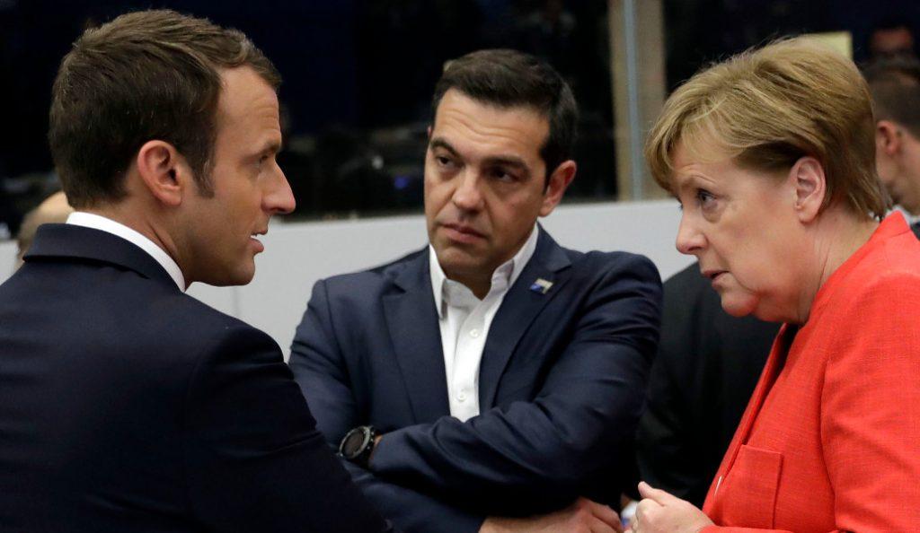 Handelsblatt: Σύντομα ο Τσίπρας θα μπορέσει να δρέψει τους καρπούς της μακρόχρονης πολιτικής περικοπών | Pagenews.gr