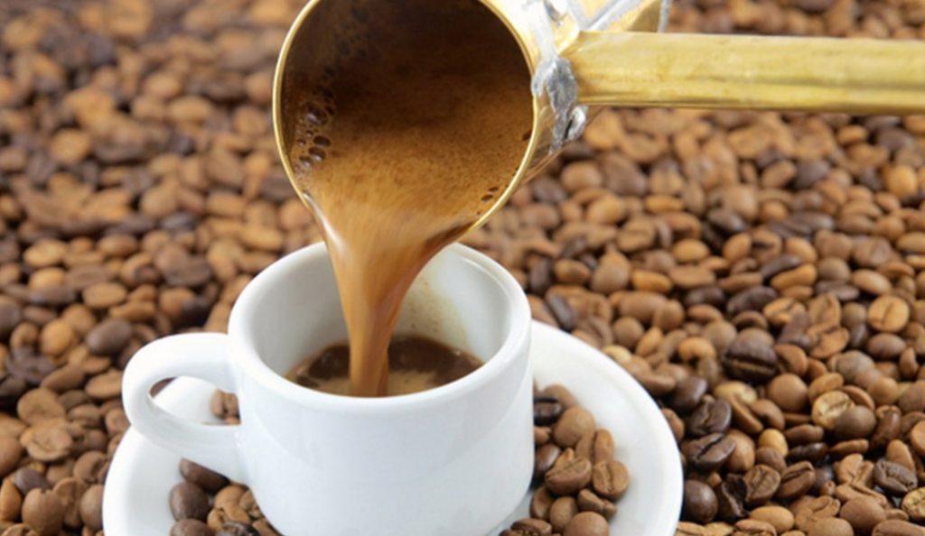 Ελληνικός καφές: Πόσες θερμίδες έχει | Pagenews.gr