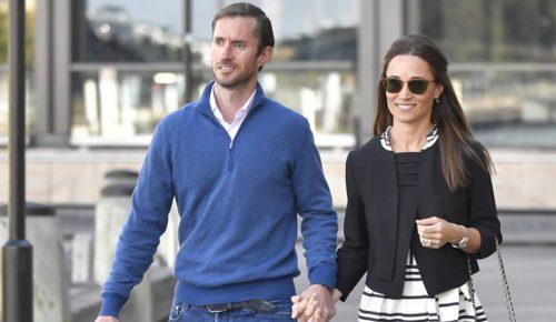Έγκυος στο πρώτο της παιδί είναι η Πίπα Μίντλετον | Pagenews.gr