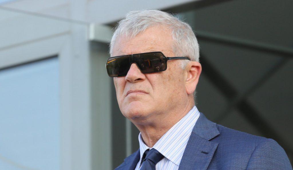 Μελισσανίδης: «Τι να με φοβίζει; Μπήκαν και διέκοψαν το παιχνίδι σαν… Μάο Μάο» | Pagenews.gr