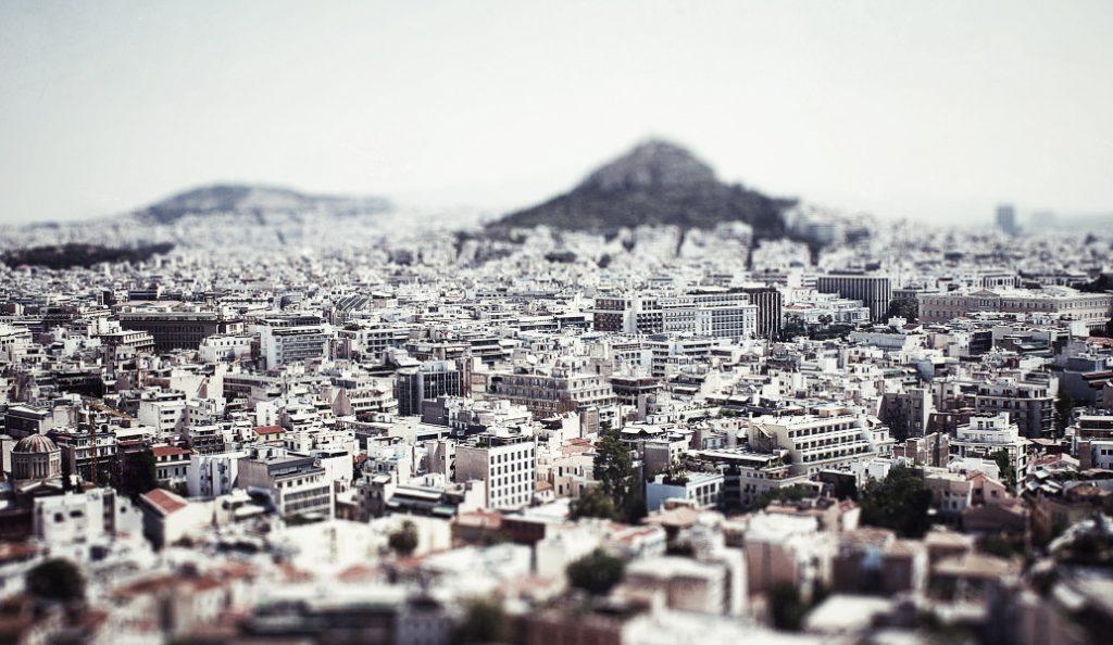 Ανακάμπτει η ελληνική αγορά ακινήτων | Pagenews.gr