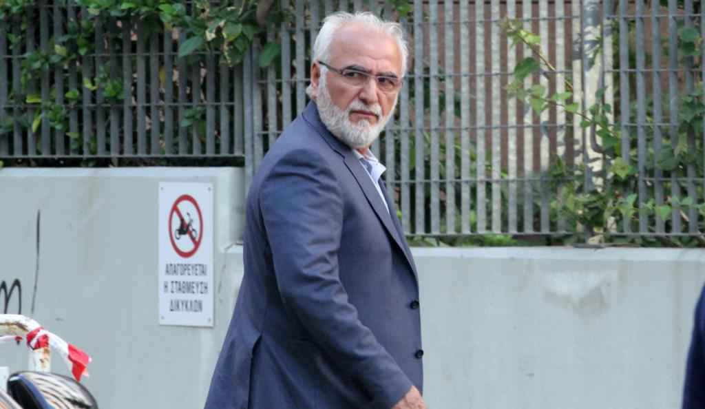 Ένα βήμα πιο κοντά για το έργο του Ξενία Παλιουρίου ο Ιβάν Σαββίδης | Pagenews.gr