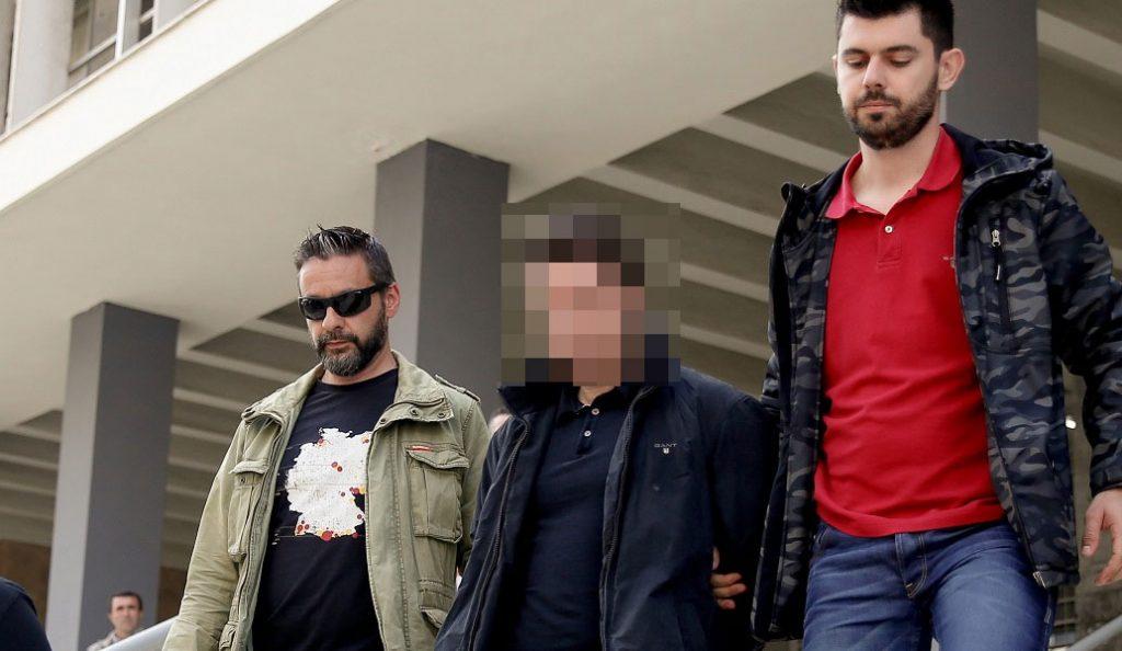 Συμπληρωματική απολογία για τον αγγειοχειρουργό που δολοφόνησε τη μεσίτρια | Pagenews.gr