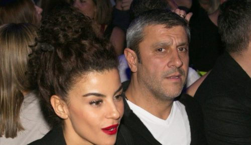 Κώστας Πηλαδάκης: Μετά από Ντορέτα – Παπαδοπούλου, αυτή είναι η νέα του σχέση (pic) | Pagenews.gr
