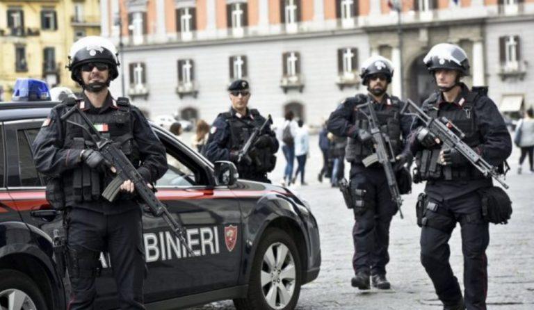 Ιταλία: Πυροβολισμοί στην πόλη Ματσεράτα   Pagenews.gr