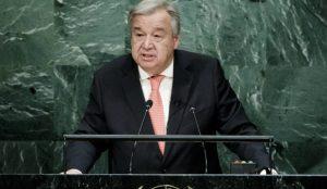 Ο ΟΗΕ κάνει έκκληση για να αποφευχθεί νέο αιματοκύλισμα στη Γάζα | Pagenews.gr