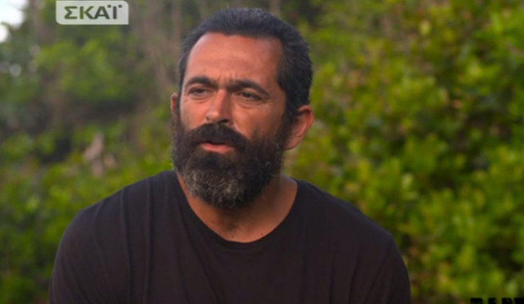 Ο Μπο του Survivor μπήκε στο νοσοκομείο (pics) | Pagenews.gr