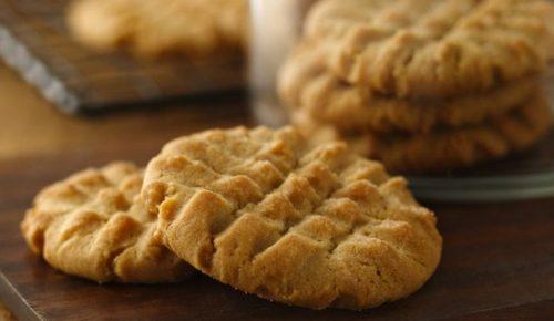 Η συνταγή της ημέρας: Μπισκότα βουτύρου με ζαχαρόπαστα | Pagenews.gr
