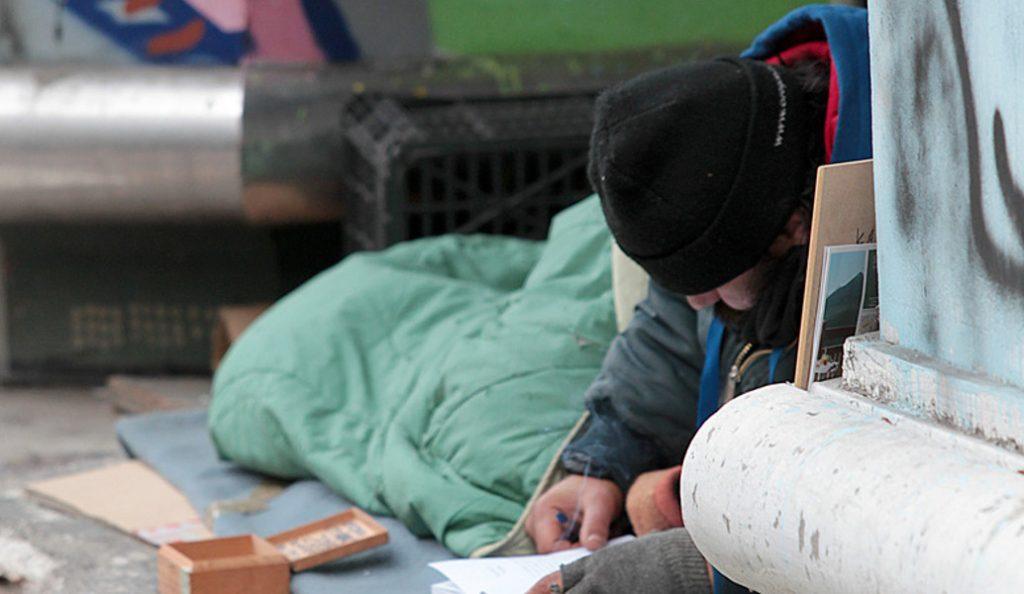Δήμος Αθηναίων: Έκτακτα μέτρα για τους άστεγους | Pagenews.gr