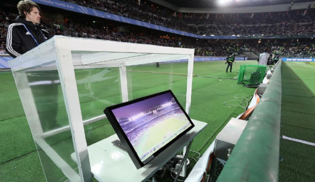 Πότε θα έχουμε νέα για το Video Assistant Referee | Pagenews.gr