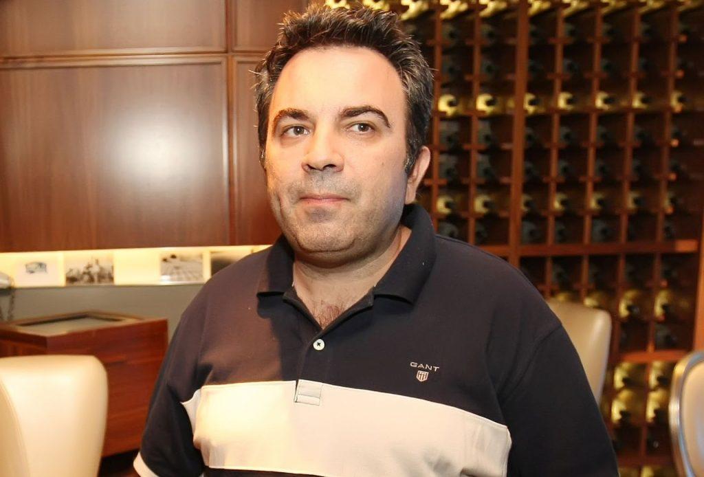Αντώνης Καρπετόπουλος: Ο νέος σταθμός στην καριέρα του   Pagenews.gr