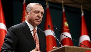 Ερντογάν: «Το δικαστήριο θα αποφασίσει για την τύχη του Αμερικανού πάστορα» | Pagenews.gr