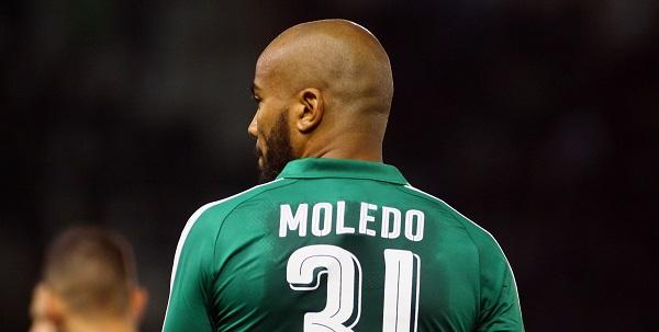 Έξαλλος ο Μολέδο για τη μεταγραφή του | Pagenews.gr