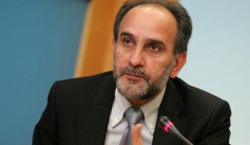 Κατσιφάρας: Το συνέδριο δεν έδωσε απαντήσεις στο νέο μοντέλο Τοπικής και Περιφερειακής Διακυβέρνησης   Pagenews.gr