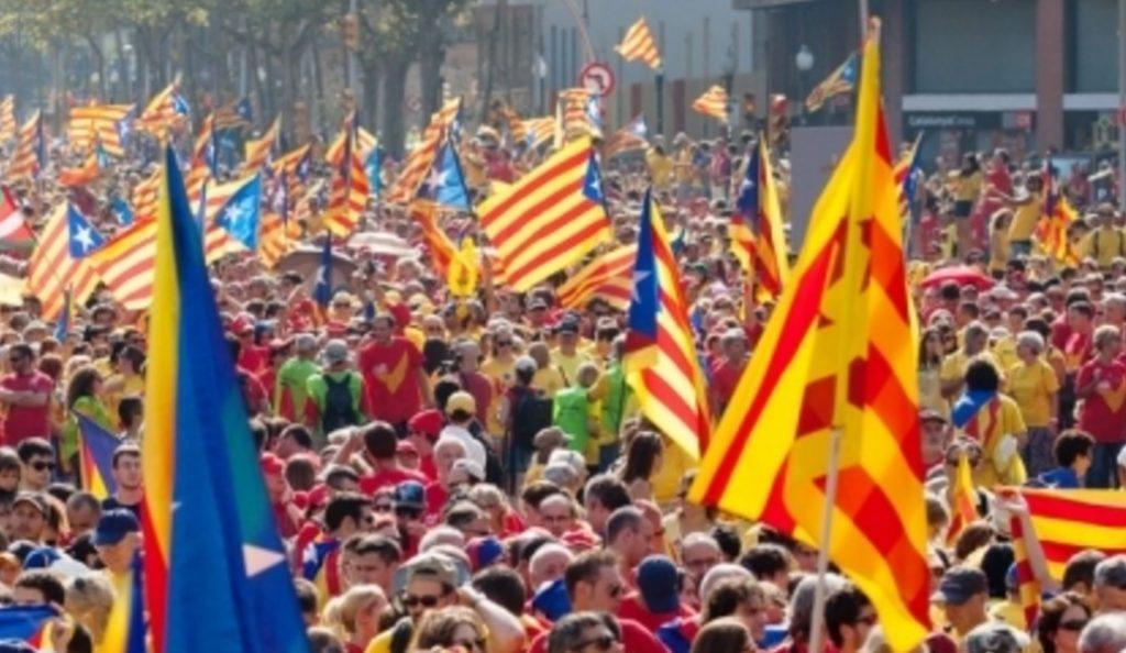 Καταλονία: Την 1η Οκτωβρίου το δημοψήφισμα για την ανεξαρτησία της από την Ισπανία   Pagenews.gr