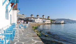 Deutschlandfunk: «Από ρεκόρ σε ρεκόρ ο ελληνικός τουρισμός» | Pagenews.gr