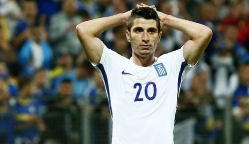 Εθνική Ελλάδος ποδοσφαίρου: «Σε περιμένουμε» – Η δήλωση των συμπαικτών του Πέτρου Μάνταλου | Pagenews.gr