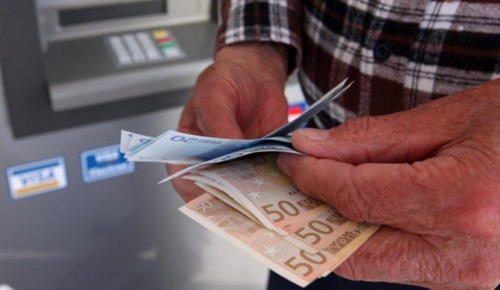 Συντάξεις: Πολιτική θύελλα αντιδράσεων για τη διαρροή του ΑΠΕ | Pagenews.gr
