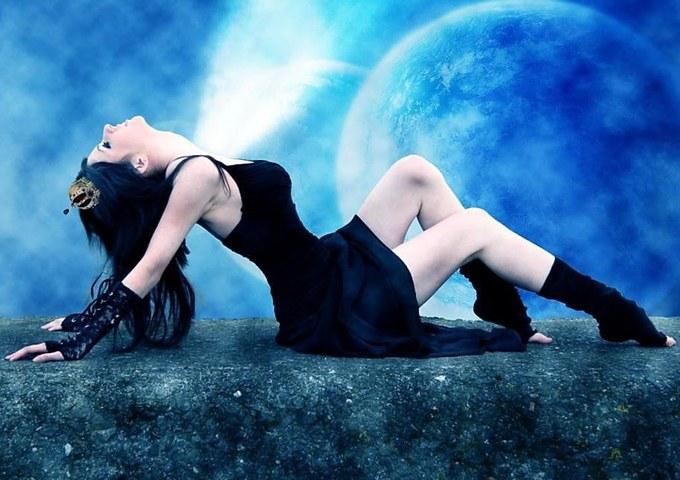 Σελήνη: Ο Κυρίαρχος των Συναισθημάτων | Pagenews.gr