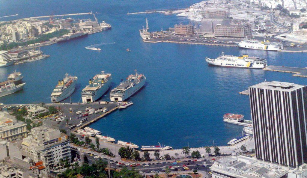 ΟΛΠ: Αύξηση κερδών για το α΄εξάμηνο | Pagenews.gr