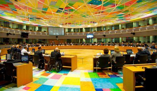Eurogroup: Πρώτο θέμα η εκταμίευση της δόσης   Pagenews.gr