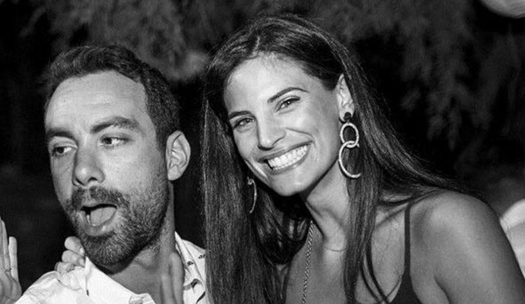 Σάκης Τανιμανίδης – Χριστίνα Μπόμπα: Ο έρωτάς τους δεν κρύβεται (pic) | Pagenews.gr