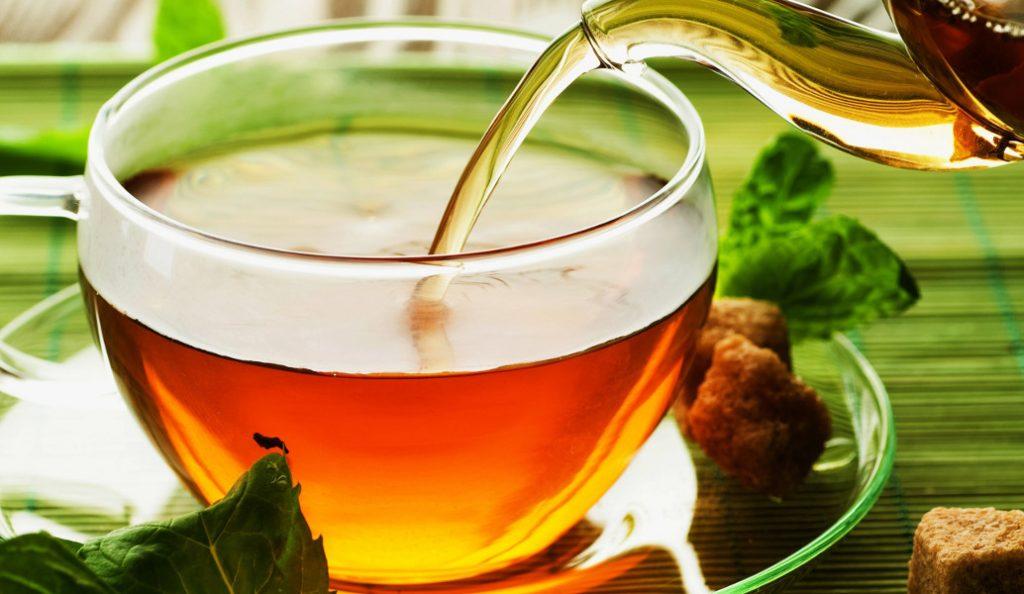 Έρευνα: Ένα φλιτζάνι τσάι την ημέρα προστατεύει την υγεία της καρδιάς | Pagenews.gr
