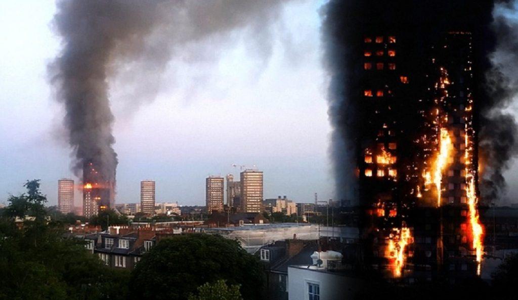 Λονδίνο: Διαμερίσματα θα εκκενωθούν στο Κάμντεν μετά τη φονική πυρκαγιά   Pagenews.gr