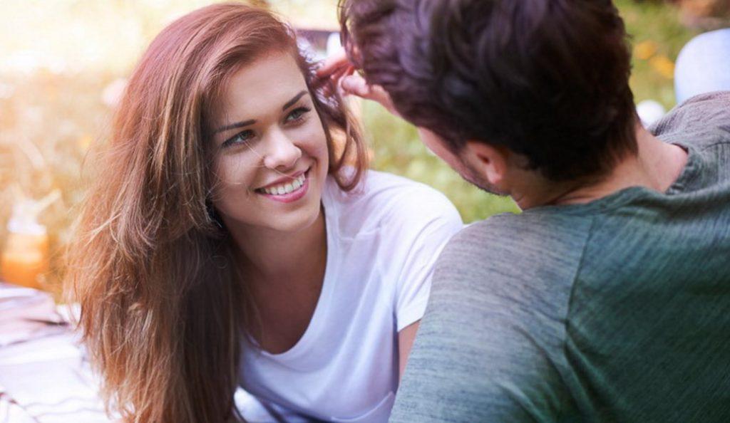 Ξέρεις τι είναι για τους άνδρες ο έρωτας; | Pagenews.gr