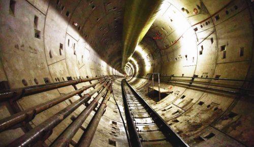 Μετρό Θεσσαλονίκης: Ολοκληρώθηκε η διάνοιξη των υπόγειων σηράγγων | Pagenews.gr