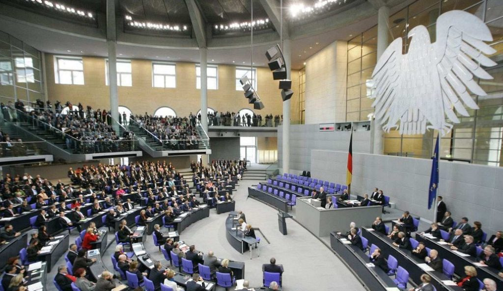 Γερμανία: Νέες επαφές για τον σχηματισμό κυβέρνησης συνεργασίας   Pagenews.gr