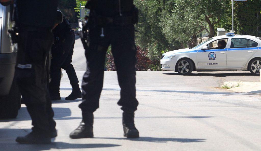 Πεντέλη: Ένοπλη ληστεία σε σπίτι δημοσιογράφου   Pagenews.gr