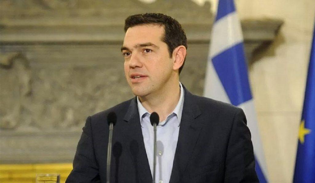Συνέδριο για την παραγωγική ανασυγκρότηση της Δ. Μακεδονίας παρουσία του Αλέξη Τσίπρα | Pagenews.gr