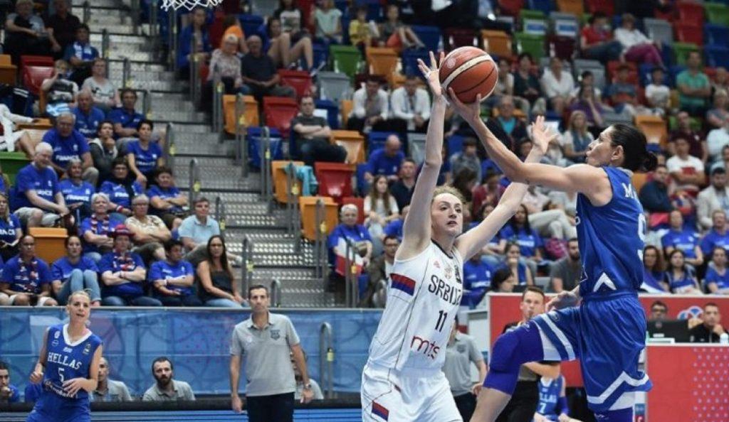 Eurobasket Γυναικών: Μια θέση στην «4αδα» διεκδικεί η Εθνική | Pagenews.gr